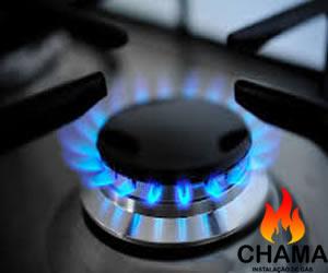 Conversão de Gás natural GN em Suzano